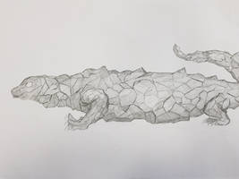 Metamorphosis Art 2/3
