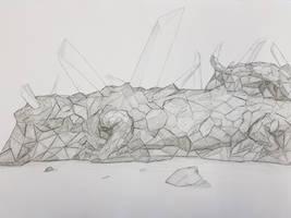 Metamorphosis Art 3/3