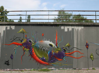 spectrum by uconique