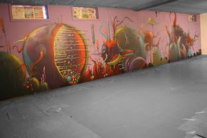 color basement by uconique