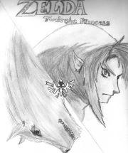 Twilight Princess by Jaixx08