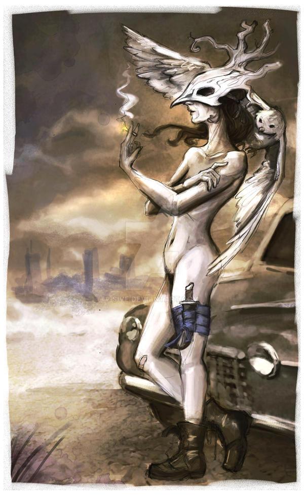 Apocalypse Sally