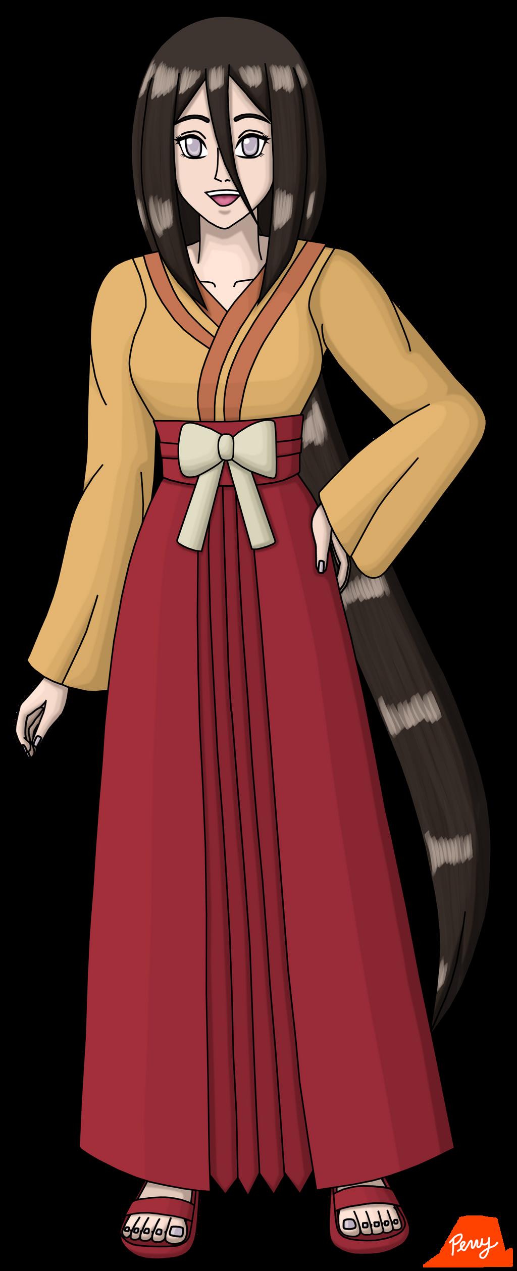 Hyuuga Hanabi on KonoHanabi - DeviantArt  Hyuuga Hanabi o...