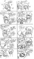 Crdoujin2: ash n dobel by chan2x