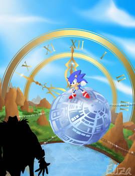 Sonic Classic! ^^