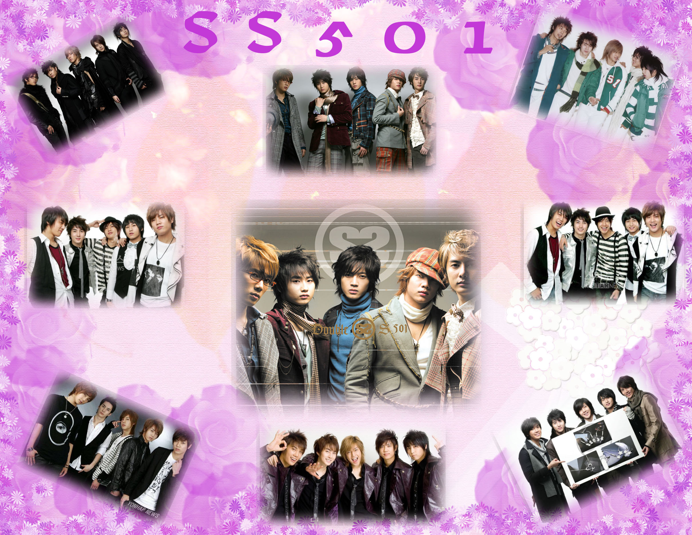 este video lo cree especialmente para ellos mis  chicos los kiero muxo SS501_by_ShiiroNekonee