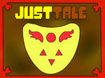 JustTale stamp by MuskyCat90