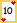 cardhearts 10 by BlueRefuge