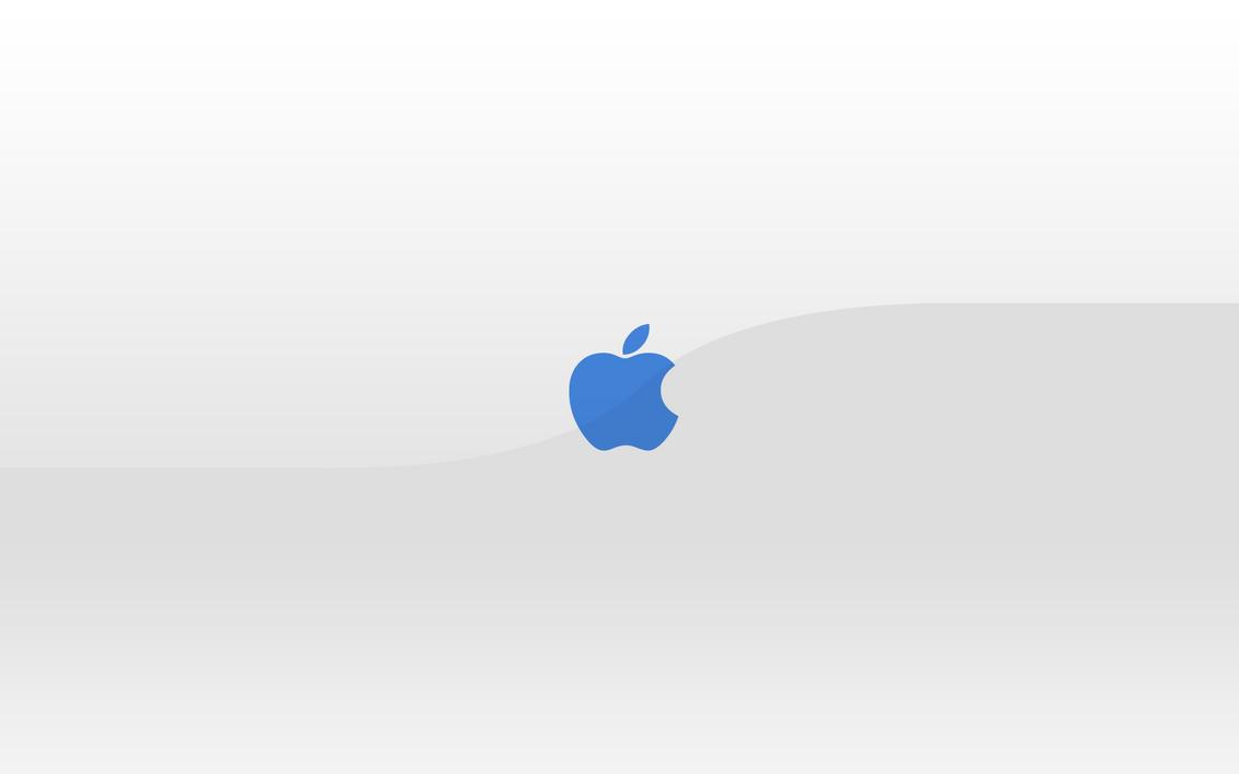Sliced Apple By Atrokrafek