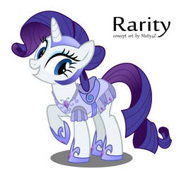 Rarity-concept-armor-small by matty4z