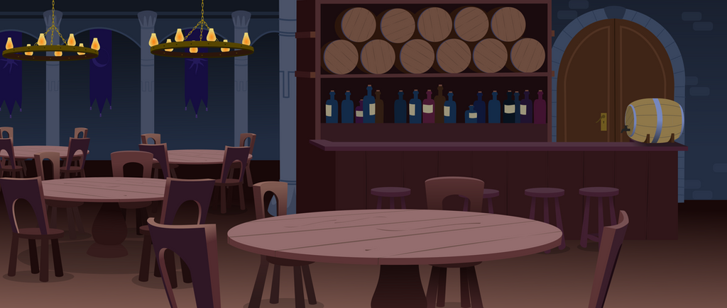 Mlp Bar by matty4z