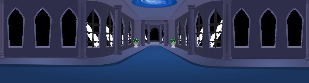 Scene 2  Everfree Castle New Wip