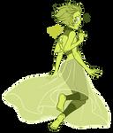 SU: GEMFUSION [Lemon Jade]