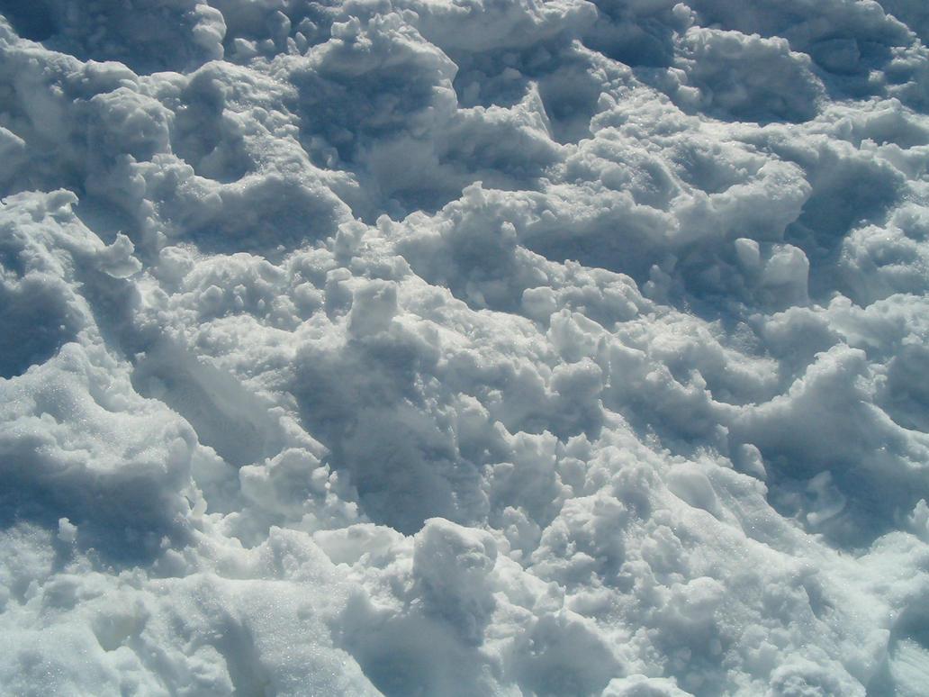 Snow - 1 by uj-stock