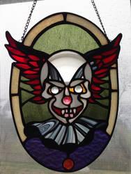 Phoenix the Clown by Cadaverville