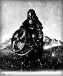 Northern Frontiersman