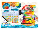Aqua.Abstr by Xpand-The-Mind