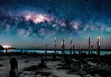 vein of stars by sa-nick86