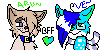 Icons o3o by Frozen-Icicles
