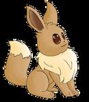 Little Eevee
