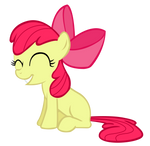 applebloom :D