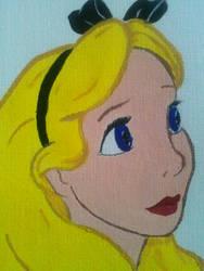 Alice by AmitielFatum