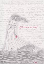 La Llorona by AmitielFatum
