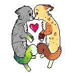 .:You make my heart go D O K I D O K I:. by Tinbutt