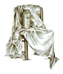 Chair by CaeiroDaniela