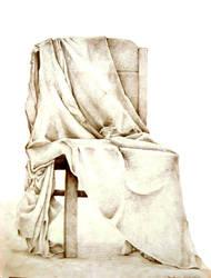 Chair II by CaeiroDaniela