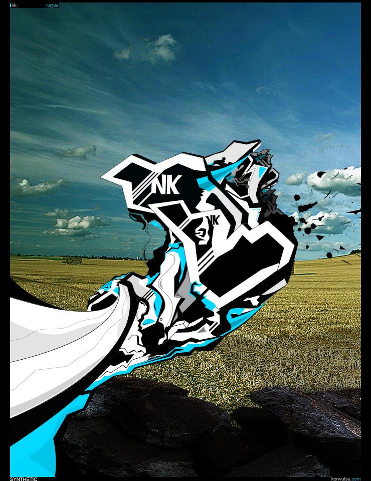 GRAFF by NKeo