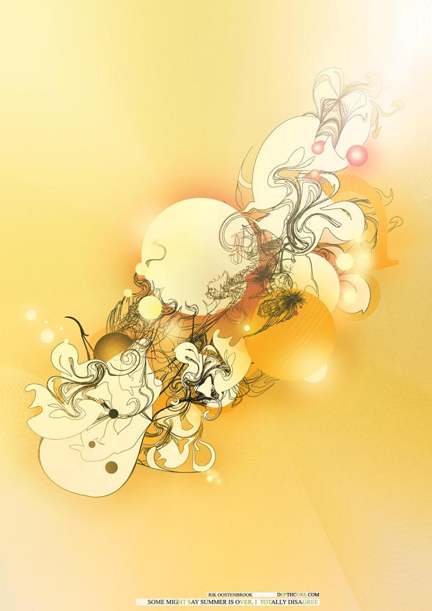 Summerdream by NKeo
