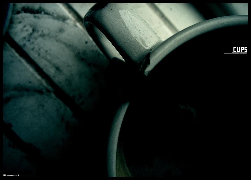 CUPS by NKeo