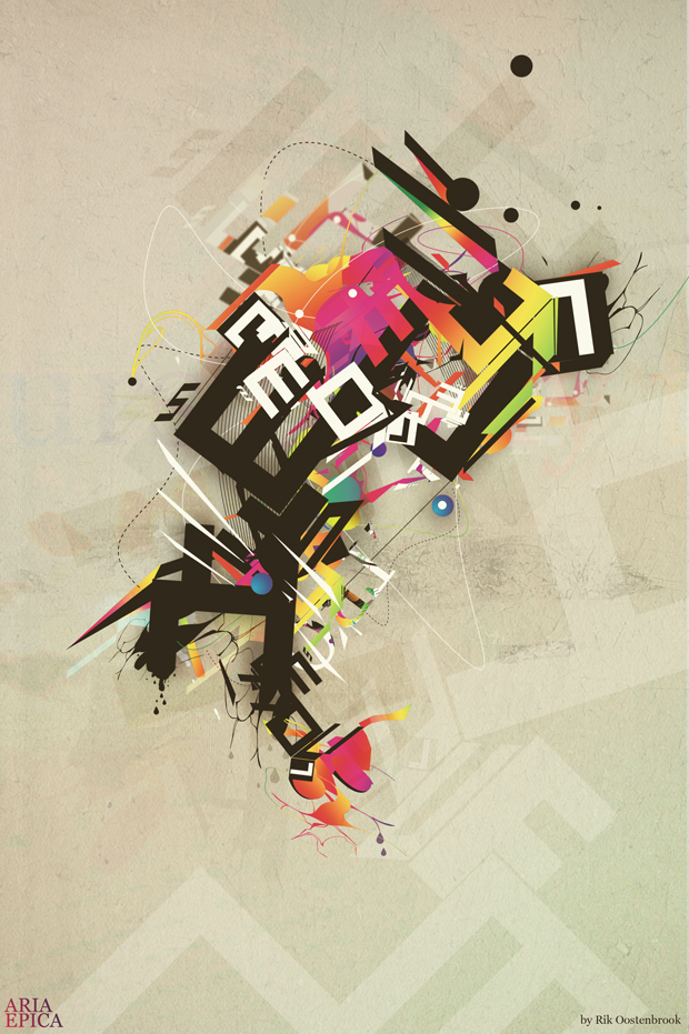 Aria Epica by NKeo