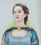 Queen Susan the Gentle