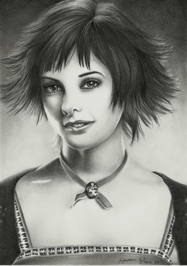 Alice by judyeve