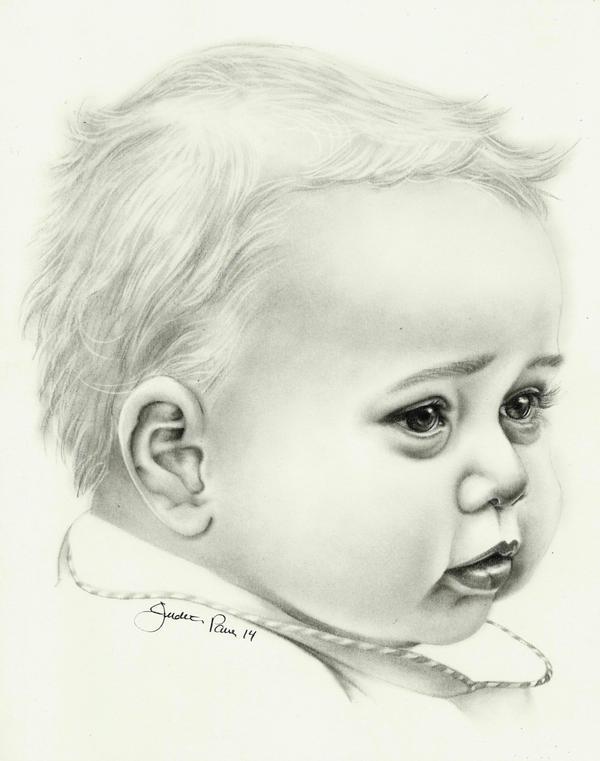 Prince George by judyeve