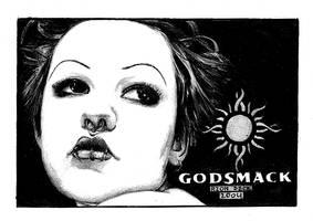Godsmack by trephinate
