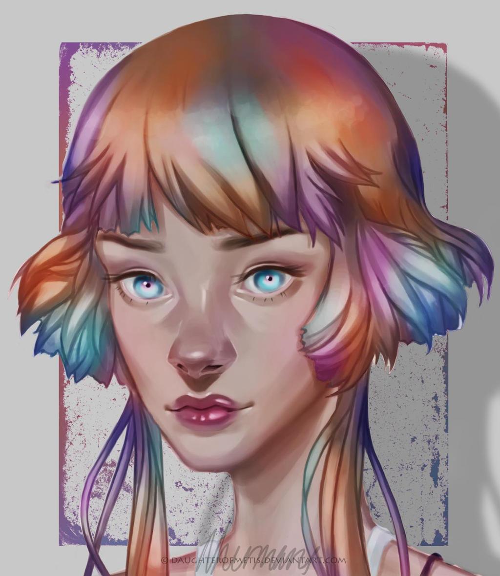 DaughterOfMetis's Profile Picture