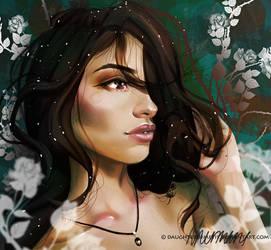 Lalin by DaughterOfMetis