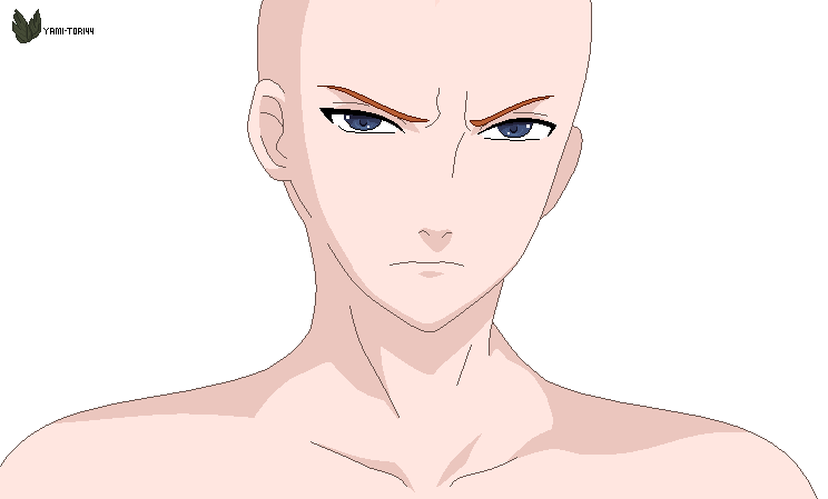 The gallery for --> Anime Bases Male