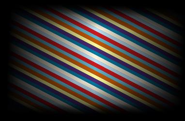 Dark Stripes by Bleedmanian13