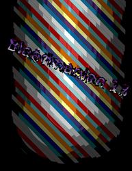 Striped ID by Bleedmanian13