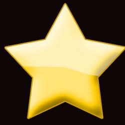 Shiny Star by queeniolanthe