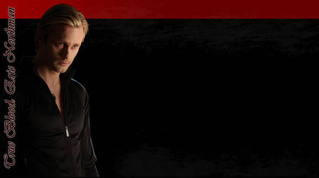 True Blood: Eric Northman by queeniolanthe
