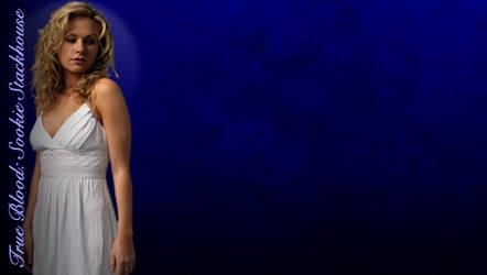 True Blood: Sookie Stackhouse by queeniolanthe