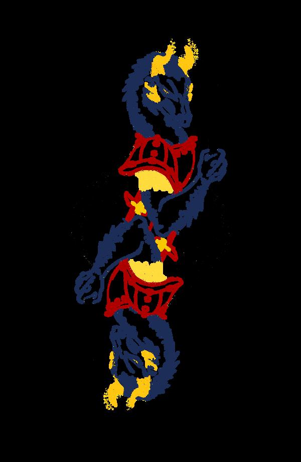Dragon Jack by Mallanaga