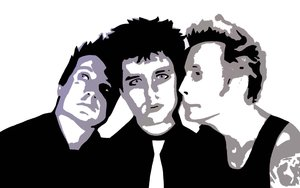 + GREENDAY + - candyheartz by twotonearmy