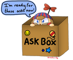 Balloon Boy ask blog on Tumblr