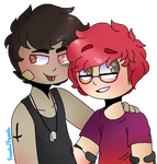 Colty [Colby X Monty]